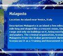 Malagosto