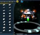 Editor de naves espaciales