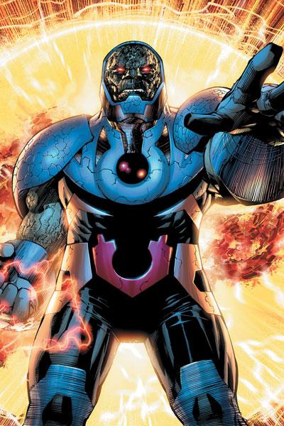 Darkseid - Villains Wiki - villains, bad guys, comic books ...