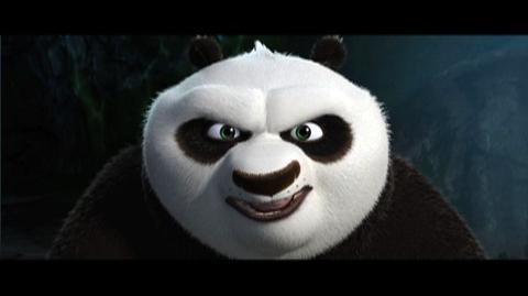Kung Fu Panda 2 (2011) - Open-ended Trailer for Kung Fu Panda 2 2