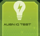 Alien IQ Test