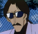 Secuestrador 1 de Ayumi