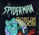 Spider-Man: Goblin Moon (novel)