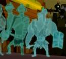 Gladiator Ghosts