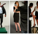 Images of Sarah Rafferty
