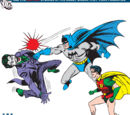 Batman Chronicles Vol 6 (Collected)
