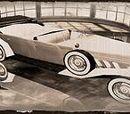 Машины от Луки Бертоне
