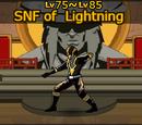 SNF of Lightning