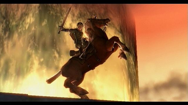 The legend of zelda twilight princess zeldawiki - Link dans zelda ...