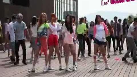 Real Wonder Girls