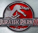 Jurassic Park III (Hasbro)