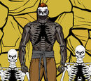 Baron Bones