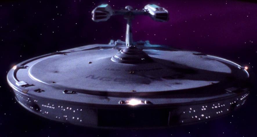 USS Stargazer (Star Trek)