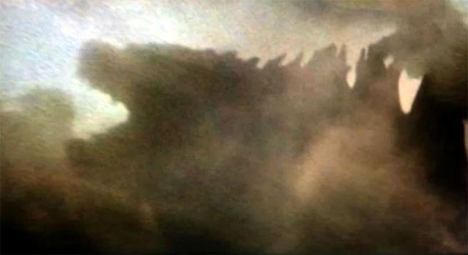 'Godzilla' Teaser Hits Internet - Yahoo