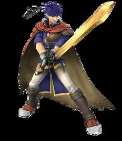 Ike(Clear)