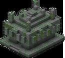 Jungle Temple