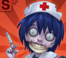 Nurse+ (S+)