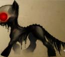 Zombie pony
