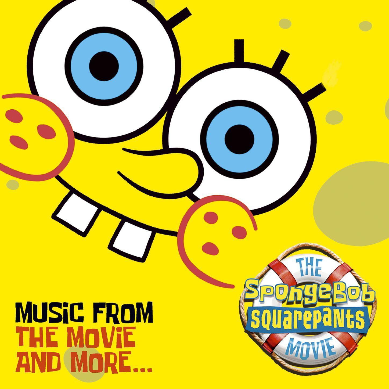 the spongebob squarepants movie soundtrack