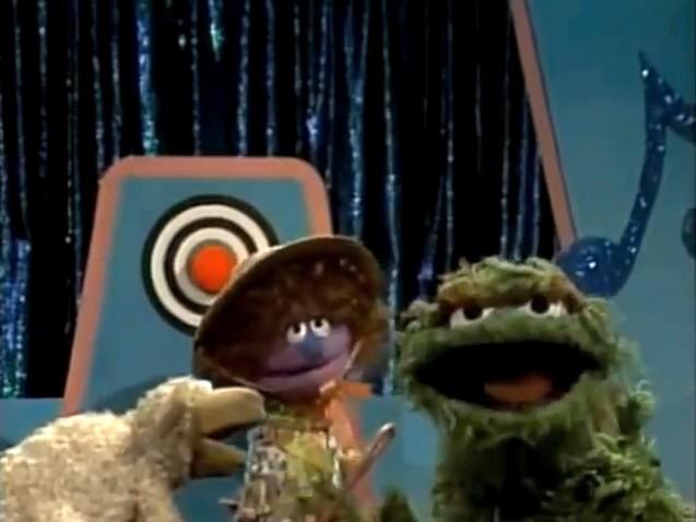 Elmo S Sing Along Guessing Game Muppet Wiki