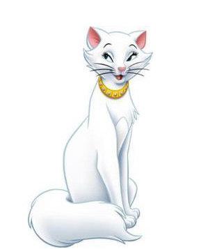 Marie Cat Breed