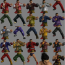 Tekken Tag Tournament 2 Feng Wei Customization items.png