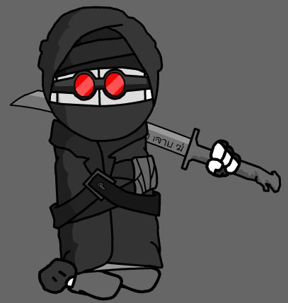 Madness combat project nexus