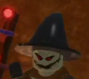 Scarecrow (Lego Batman)