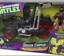 Figure-vehicle combo toys