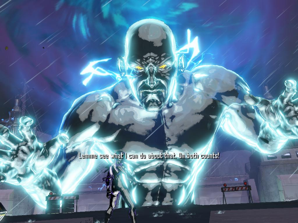 spider man shattered dimensions electro hidden spiders