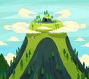 Montañas Misteriosas