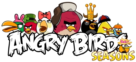 Angry Birds: Почему птички злые?