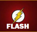 Flash (TJLMS)