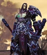 Crow Armor - Darksider...