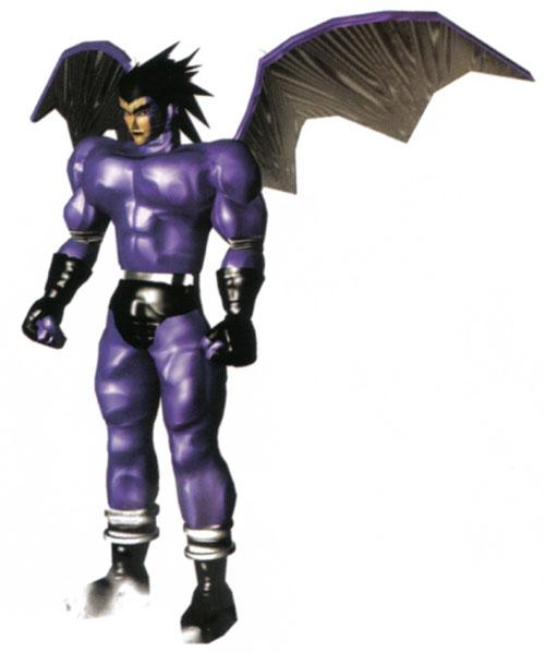 Devil Kazuya Tekken 6