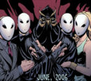 The Court of Owls (TKOG)
