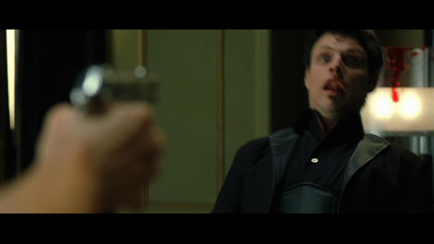Neo, Trinity, Wachowski Brothers