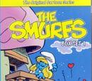 Smurfs: Box Set 1