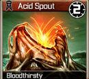 Acid Spout