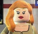 Vicki Vale (Lego Batman)