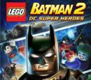 Lego Batman 2: DC Super Heroes