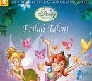 Disney Fairies books