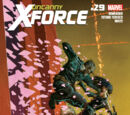 Uncanny X-Force Vol 1 29