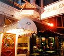 Nob Hill: Restaurants