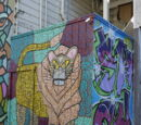 Street Art/Haight and Steiner