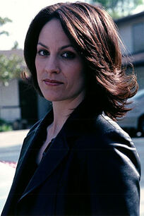 Monica Reyes Photo
