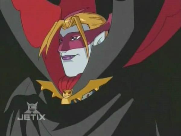 [Asuka] Emperador Digimon VS. Antoleon Myotismon_rises