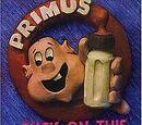 Suck On This:Primus