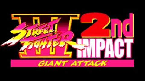 Street Fighter 3 2nd Impact OST - 09 - Tomboy (African Voice Mix) ~ Africa ~ Elena Stage