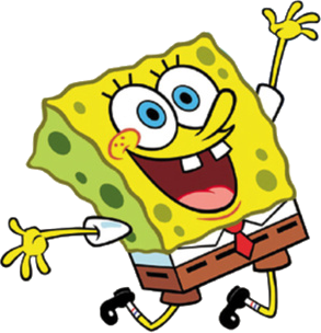 Image - Spongebob vector by janembathedemon-d56za61.png ...